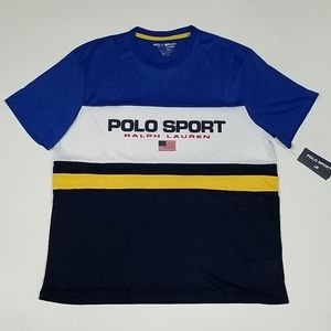 Polo Ralph Lauren Polo Sport Performance Tee